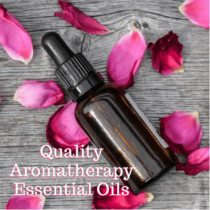 Aromatherapy Essential Oils Therapeutic
