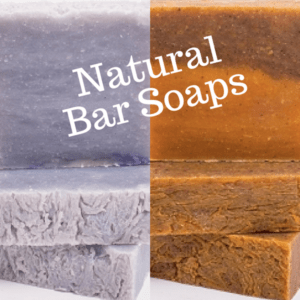 Natural Handcrafted Vegan Soap