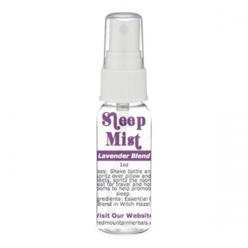 Lavender YlangYlang Sleep Mist Linen Spray